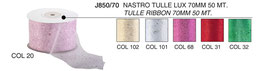 Nastri tulle lux