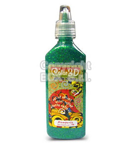 COLOR 3D GLITTER 35ml