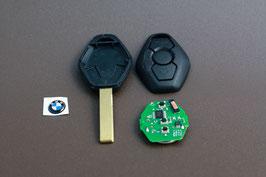 Zubehör Komplettschlüssel neu BMW 3er 7er X3 X5 Z3 Z4