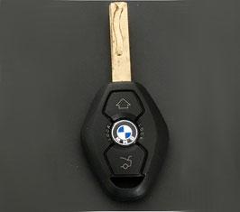 BMW 3er 5er 7er X3 X5 Z3 Z4 mit 434,92  Mhz und 315 Mhz