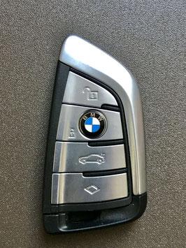 BMW F45 F46 ...mit 868 Mhz,  434,92 und 315 Mhz