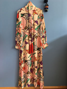 oops SOLD Holi Caftan Dress - NEW Designer
