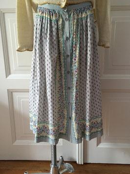 oops SOLD VINTAGE - 70s Provence Skirt