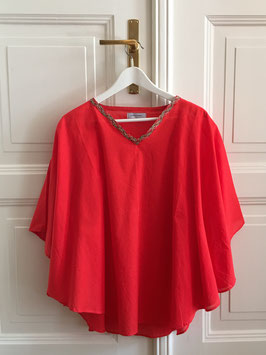oops SOLD Tunic Top Morocco...COLORS