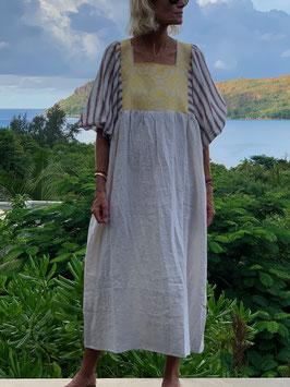 TINA  Butterfly Dress