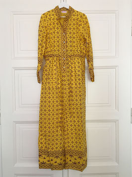 oops SOLD YeP Jumpsuit Yellow