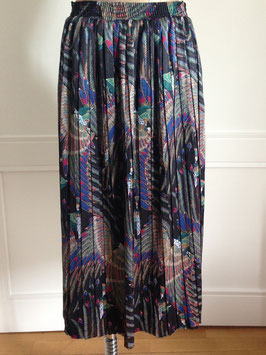 oops SOLD VINTAGE - Feather Skirt