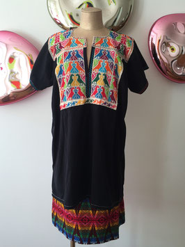 oops SOLD Mexican Tunic Multi