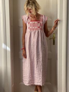 TiNA Red Jilly Dress