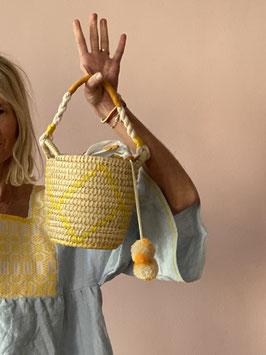 Bucket Basket En Shalla