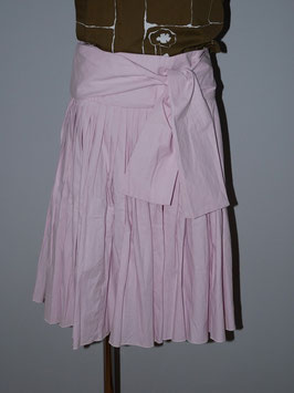 YeP Skirt Plissee Rose