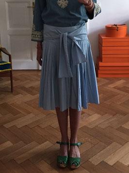 YeP Skirt Plisse Fresh Blue