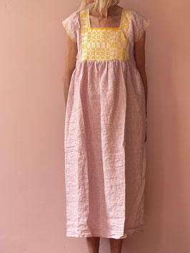 Pink Sunshine Jilly Dress