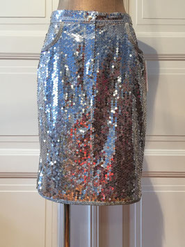 oops SOLD VINTAGE - 1990 Bluemarine Vintage Skirt