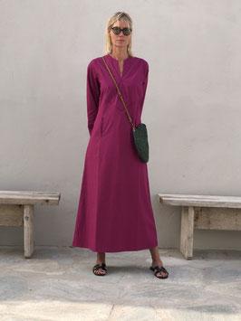 oops SOLD SUFI Bouganvilla Kaftan Dress