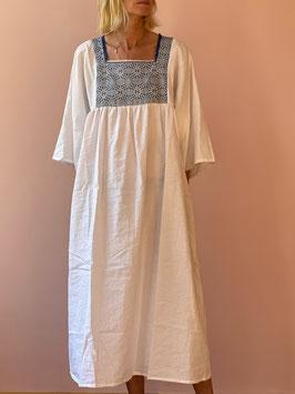 TINA White Bella Dress