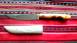 OLIVE WOOD KNIFE  Νο 1
