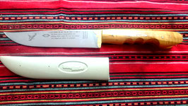 OLIVE WOOD KNIFE Νο 8