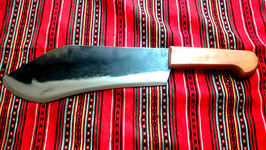 CLEAVER CURVED 32 cm No 2