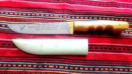 OLIVE WOOD KNIFE  Νο 7