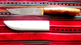 OLIVE WOOD KNIFE  Νο 3