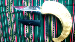 HORN KNIFE No 2