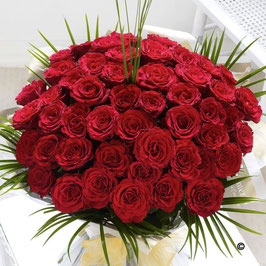 Red Roses for Lovers