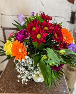Blumenstrauß des Tages