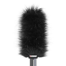 Gutmann Mikrofon Windschutz für Rode VideoMic (über Schaumstoff)