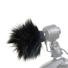 Gutmann Mikrofon Windschutz für Sony ECM-MSD1