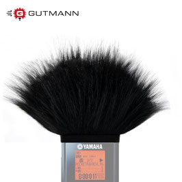 Gutmann Microphone Windscreen for Yamaha Pocketrak W24