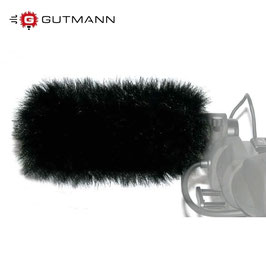 Gutmann Microphone Windscreen for Nowsonic Kamikaze DSLR