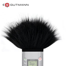 Gutmann Microphone Windscreen for Zoom H4