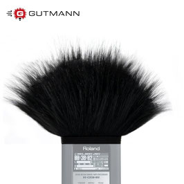 Gutmann Microphone Windscreen for Roland R09 / R09HR