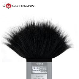 Gutmann Microphone Windscreen for Roland R09 / R09HR