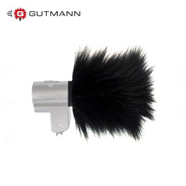 Gutmann Microphone Windscreen for MIC-109 DSLR