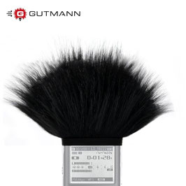 Gutmann Microphone Windscreen for Olympus LS-10