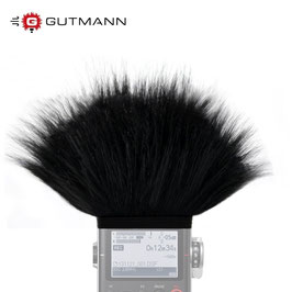 Gutmann Microphone Windscreen for Sony PCM-D100