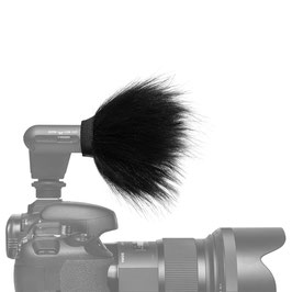Gutmann Mikrofon Windschutz für Tascam TM-2X