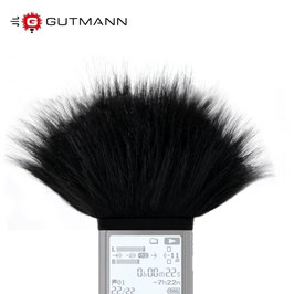 Gutmann Microphone Windscreen for Sony ICD-SX1000