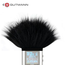 Gutmann Microphone Windscreen for IMG Stage Line DPR-2002