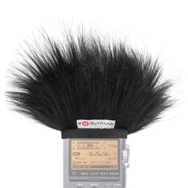 Gutmann Mikrofon Windschutz für Sony PCM-D10