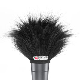 Gutman Mikrofon Windschutz für Shure PG 58