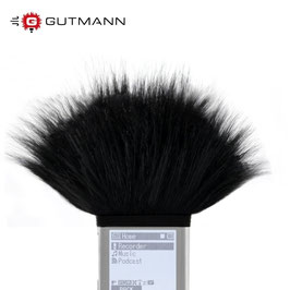 Gutmann Microphone Windscreen for Olympus DM-550