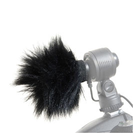 Gutmann Mikrofon Windschutz für Sony ECM-HM1