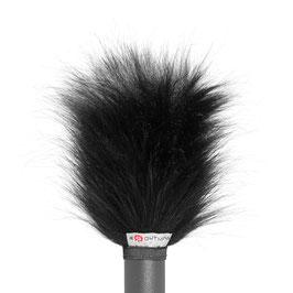 Gutman Mikrofon Windschutz für Shure MV88