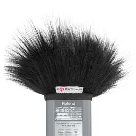 Gutmann Mikrofon Windschutz für Roland R-05