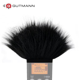 Gutmann Microphone Windscreen for Yamaha Pocketrak PR7