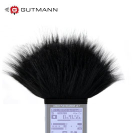 Gutmann Microphone Windscreen for Olympus LS-7