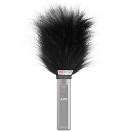 Gutmann Mikrofon Windschutz für AKG C1000 S / MKII MK2 / MKIII MK3 / MKIV MK4